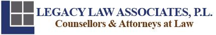 Legacy Law 313 Logo